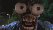 2011年上映,一部日本恐怖电影,根据火爆漫画改编,邪恶之作