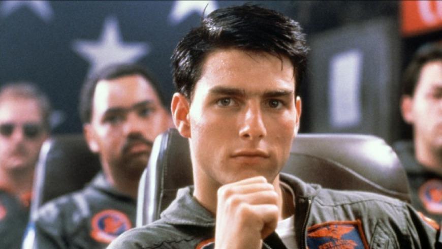 外媒評湯姆·克魯斯10大最佳動作片, 《碟中諜4》第二, 第一無懸念