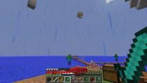 我的世界海岛奇遇记钻石岛屿