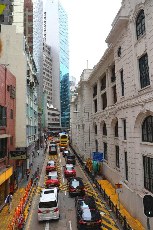 《岁月神偷》二十年, 香港怀旧图片