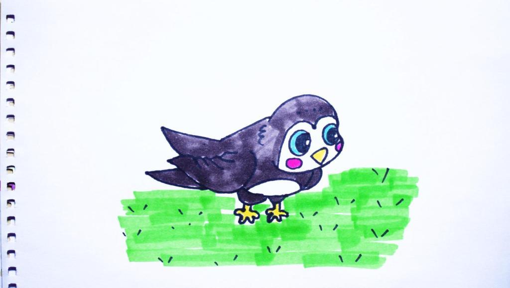 儿童歌曲 小燕子