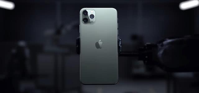 最强苹果旗舰12ProMax或将10月与大家见面,看到售价,快别闹了(图2)