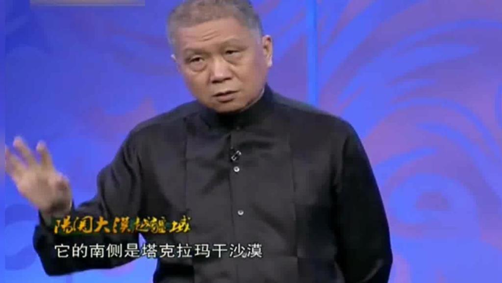 马未都: 中国防范最松的监狱,只有一人越狱成功