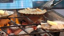 """日本街头的""""即切即烤""""美食!我愿意吃它个365天"""
