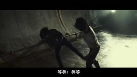 【东京食尸鬼真人版】变态式训练只为强大骨折了还能长出来 太残忍