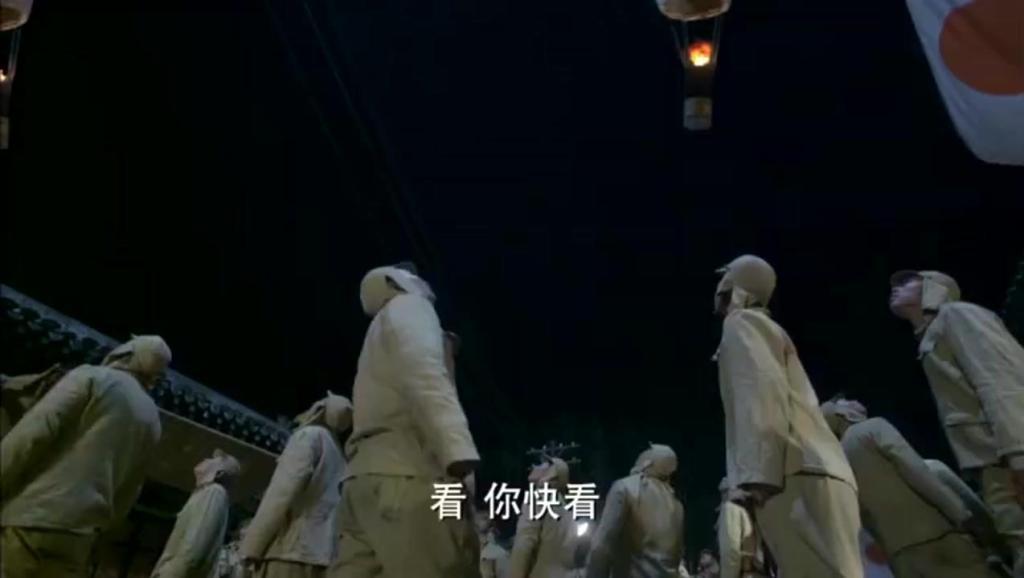 八路军发明的新型灯笼炸弹令人大开眼界,日军被炸懵了