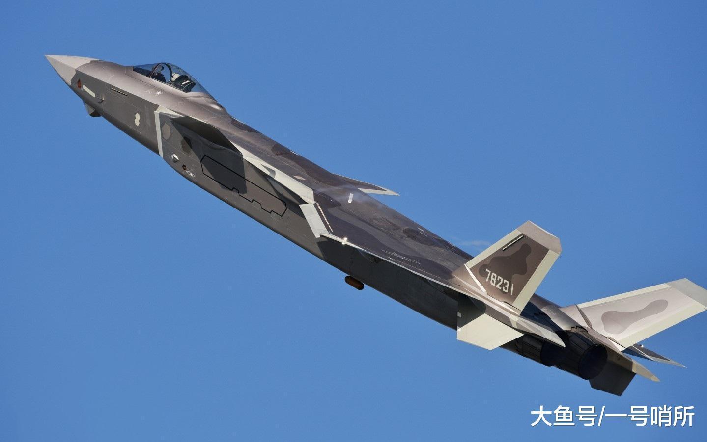 印空军指挥官: 苏-30可发现歼-20? 这次连美国人都忍不住破口大骂