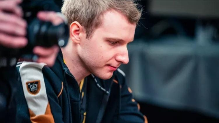 G2打野Jankos: 我三次世界赛都是四强, 这一次要突破