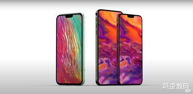 对比iPhone,12,Pro,最终可能要推迟到10月才上市,全面升级,所以七八千元的价格也不算太昂贵(图4)