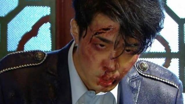 又一TVB配角演技爆棚或将上位默默捱足十年:第一次有这么多对白