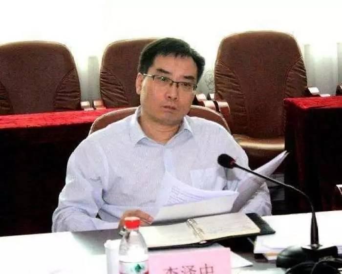 直至其被调查的消息发布,李泽中任珠海市市长一职还不到四个月.