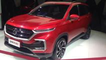 国产七万起步紧凑级SUV,是否继续冲击销量王!