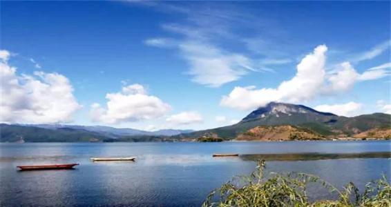 """龙脊山自然风景区,南湖公园""""国家城市湿地公园"""",化家湖等."""