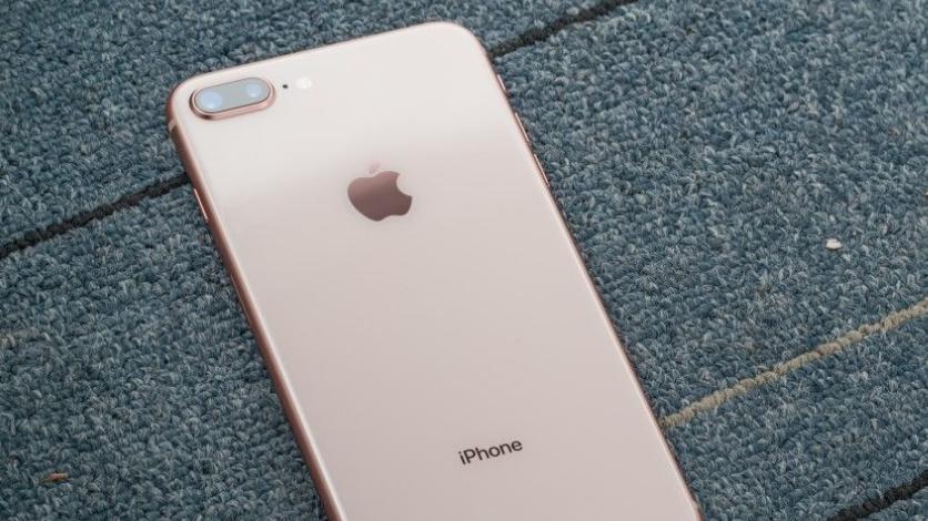 已上市2年的苹果机, iOS系统+A11, 类似于什么等级的安卓机