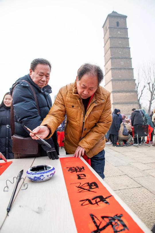 老城区突出文化年,最潮中国年