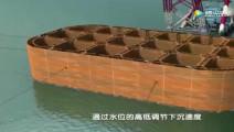 中国工程师建造6200吨超大钢塔基,堪称现代建筑奇迹