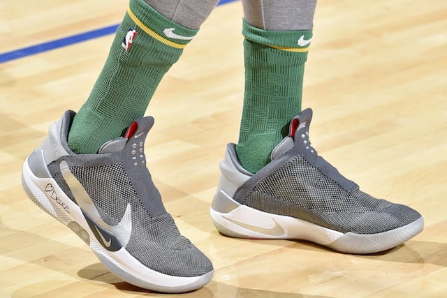 NBA第24周最佳球鞋一览, 你喜欢哪一双呢?(图4)