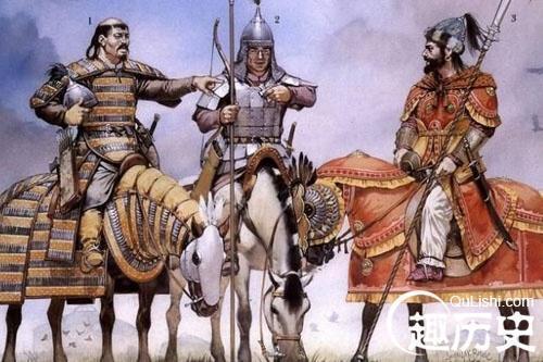 成吉思汗十三翼的组成: 十三翼战役名称的由来