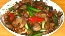 这种回锅肉做法,堪称米饭杀手