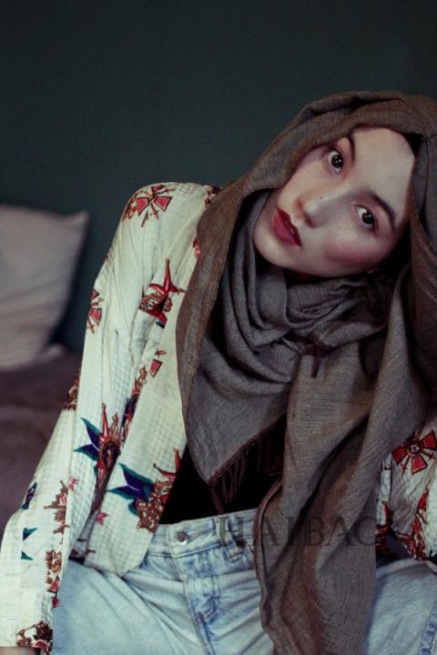 英日混血穆斯林时尚设计师hana tajima