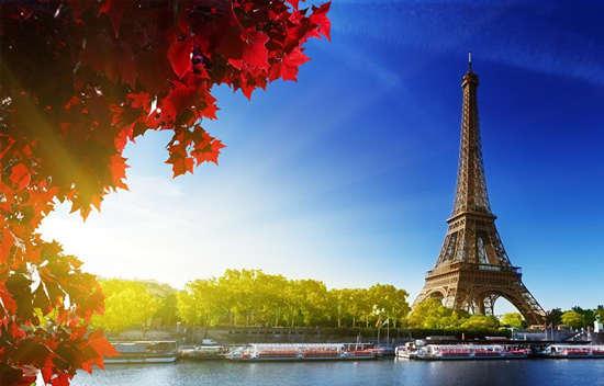 法国巴黎景点介绍 巴黎最好玩的地方有哪些 - 微信奴