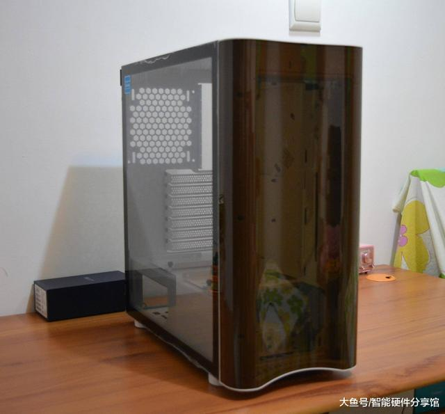 挑战者H3机箱尝鲜,人性化设计,轻松打造电竞机箱(图8)
