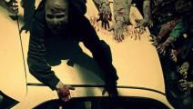2014年上映,一部惊艳恐怖的电影,僵尸们的屠杀盛宴