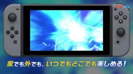 【游侠网】《SD高达G世纪: 起源》Switch版预告片