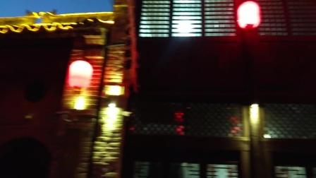 千年古镇道口镇, 中国大运河欢迎你! 赏运河, 逛古镇, 吃烧鸡……
