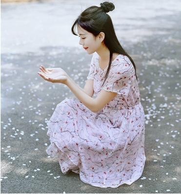 魅力美裙, 诠释文艺唯美 3