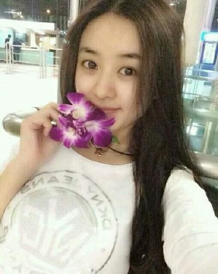 七位女神素颜之后, 赵丽颖杨颖符合年龄