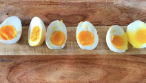 【曼食慢语】干货馆—日本拉面店的溏心蛋,在家也能轻松煮