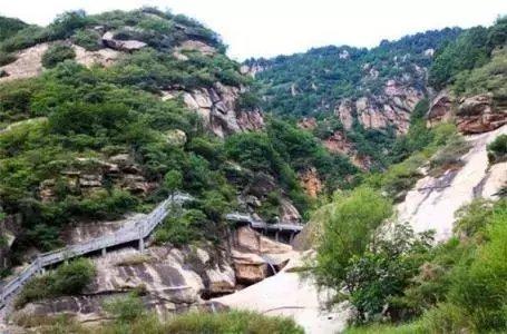北京云梦仙境自然风景区