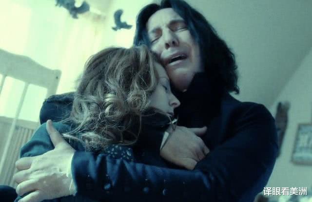 哈利,也没有绕开自己对时光飞逝的感慨,不过丹尼尔长残了这件事(图2)