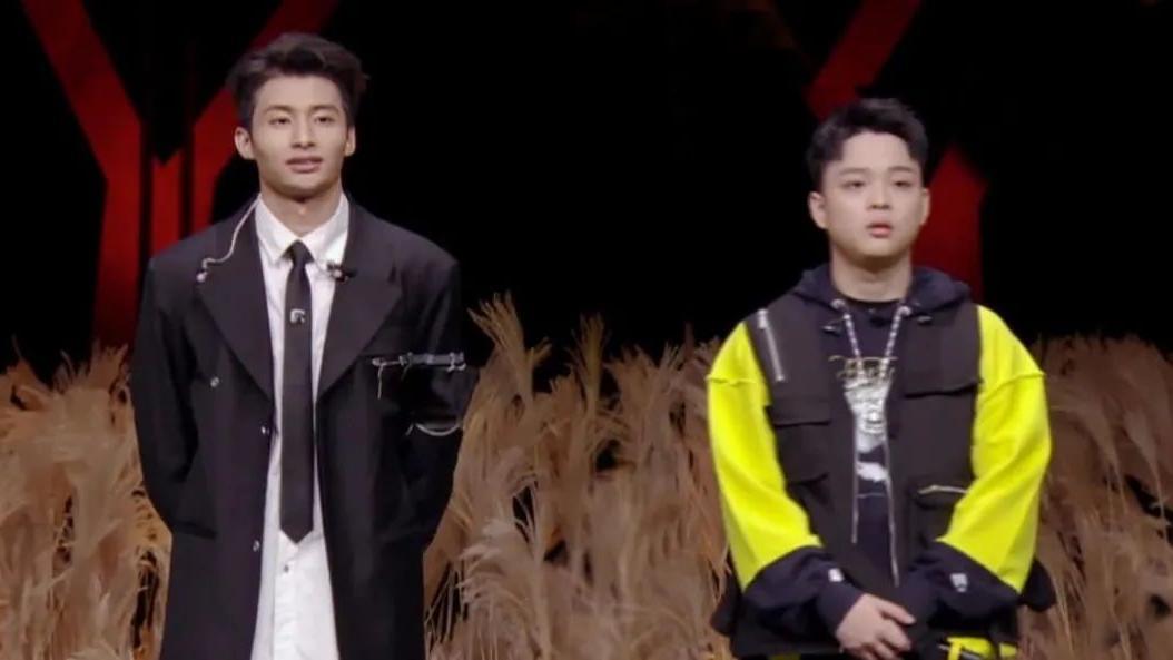 《中国新说唱》小白大奔被淘汰后,这季的冠军应该是他了吧?
