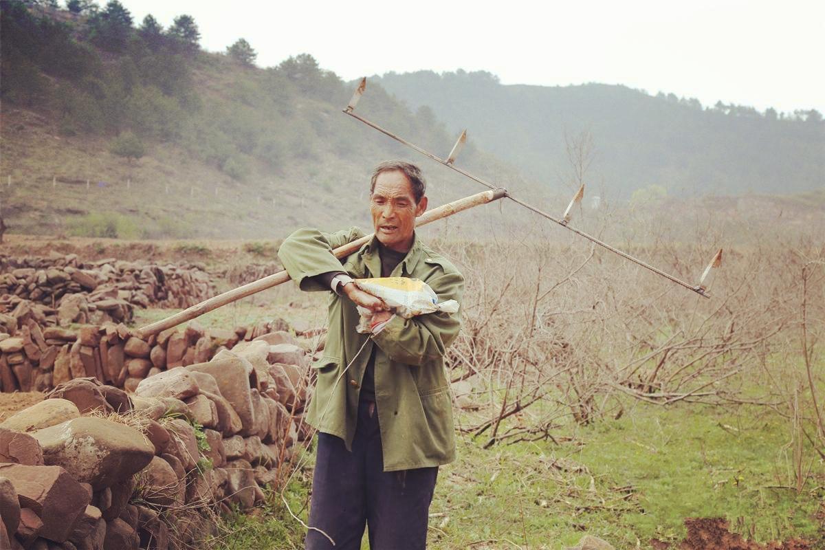 在山西省晋城市沁水县十里乡河北村,一提到霍文瑜,人们都会竖起大拇指