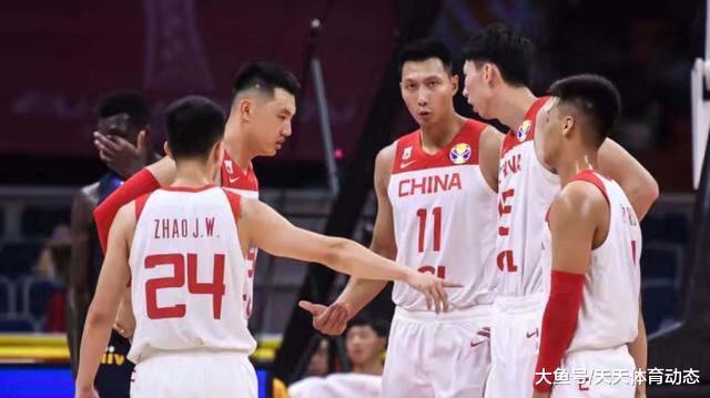 林书豪指出CBA外援最大的问题, 已经成为中国男篮进步的阻碍!