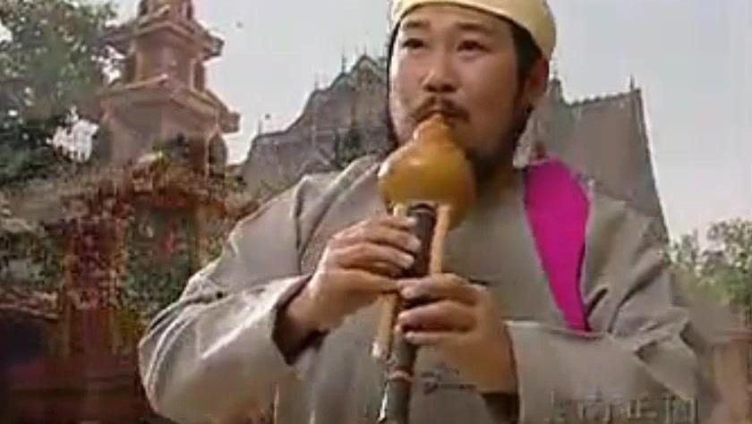 葫芦丝曲谱大全 竹楼情歌 介绍欣赏高清
