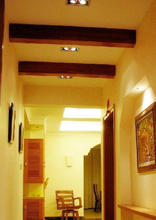 走廊吊顶装修效果图欣赏 看看有你喜欢的吗
