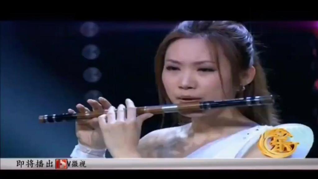 月舞-二胡,琵琶二重奏