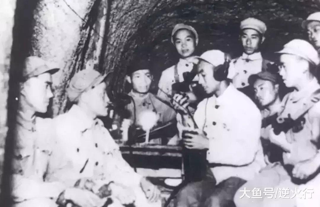 终于明白中国为何这么重视火力, 看看抗美援朝堆积成山的炮弹壳