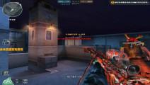 穿越火线 国产09式狙击枪 改版之后 性能超越巴雷特 灭队很容易