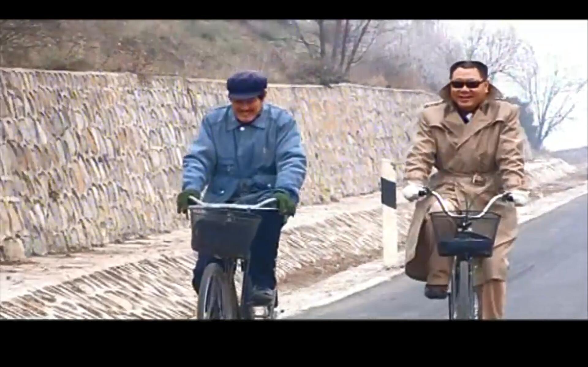 打开 打开 马大帅范德彪论打架 打开 马大帅:高速上还能骑自行车?