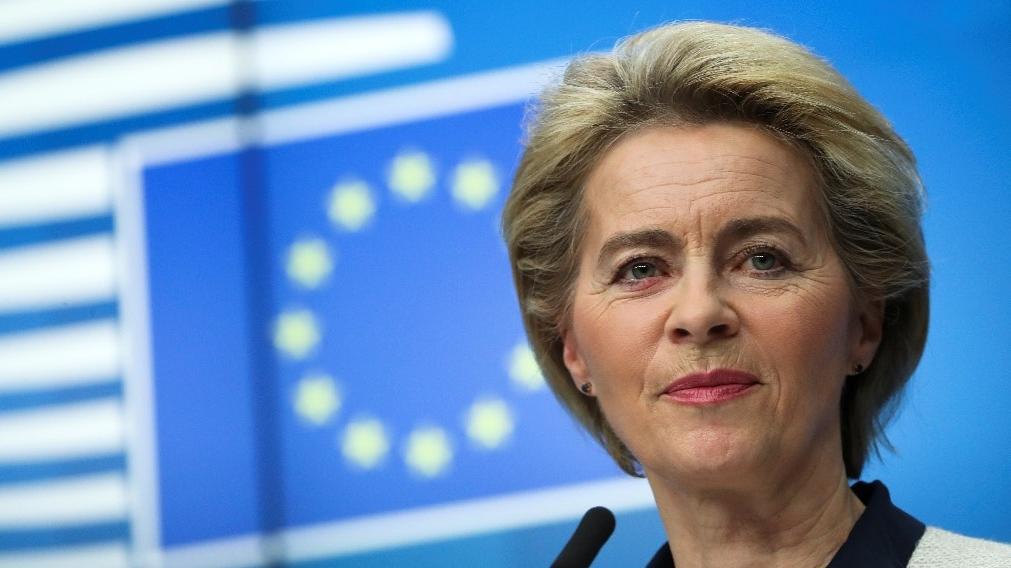 在华欧企促欧盟对华态度强硬 欧盟不满中美第一阶段协议