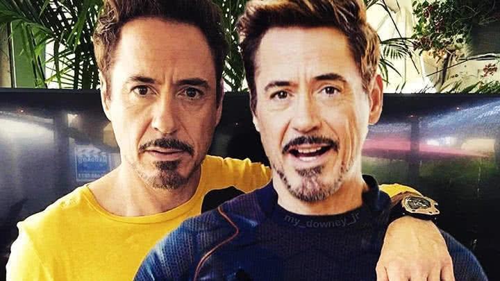 為啥唐尼不再飾演鋼鐵俠了? 看到他的回答, 我尊重你, 尼尼!