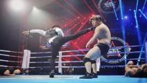 体育界大V怒斥杨建平: 这样下三滥的视频有辱中国搏击!