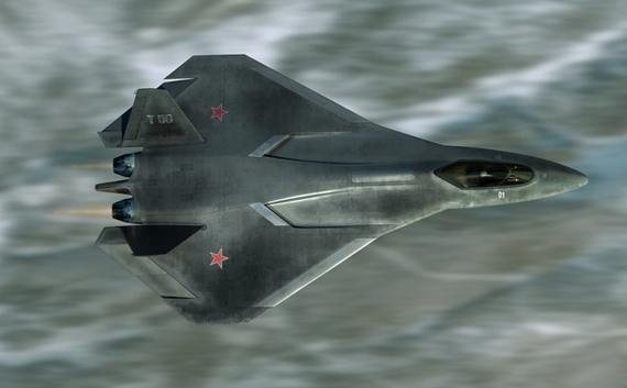 中国六代战机将全面压制五代机
