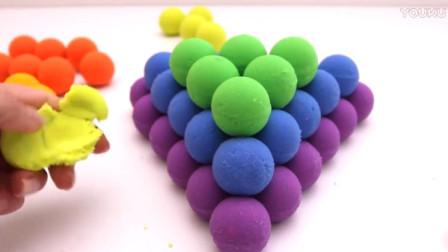 打开 幼儿园亲子故事咪露日本甜品店米露的新发卡彩泥粘土 广告 0 秒