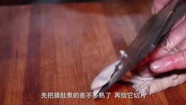 这才是正宗农村柴火火锅,农村小伙连吃一整锅都还没过瘾