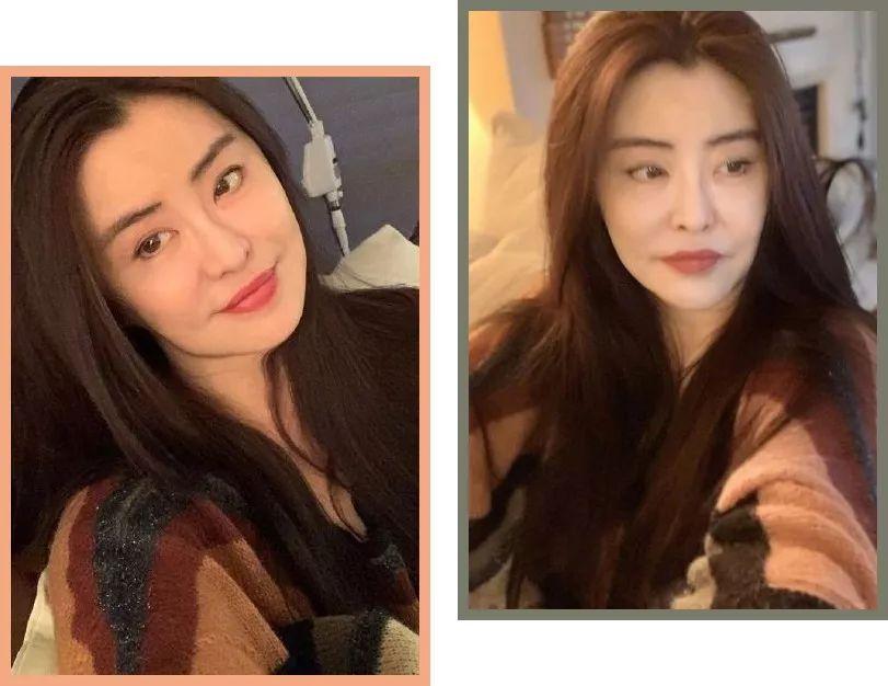 沒PS的70、80、90年代, 這是中國女人最美的30年